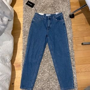 Pretty little thing jeans